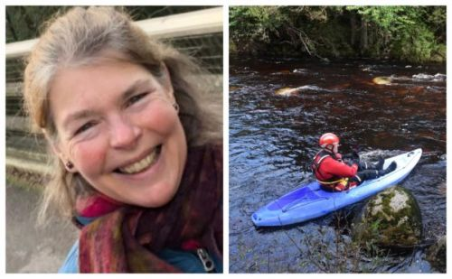 Police to stop drivers in the Highlands close to where missing Jacqueline Ullmer, 60, was last seen