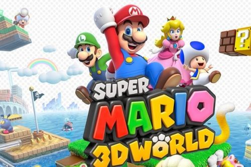Currys has Super Mario 3D World on offer - and it's cheaper than Amazon