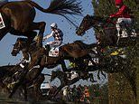 Robin Goodfellow's racing tips: Best bets for Wednesday, October 16