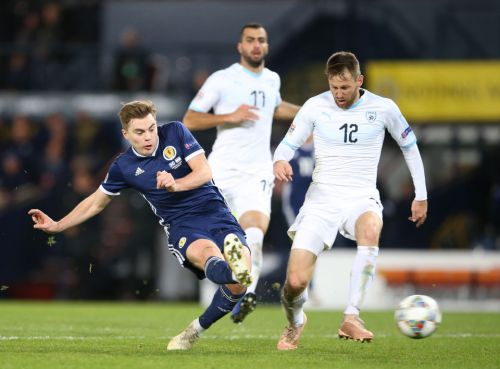 Scotland handed Israel in Hampden Park Euro 2020 play-off semi-final with Republic of Ireland facing Belfast showdown