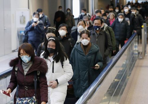Is it safe to travel to Japan as the coronavirus spreads?
