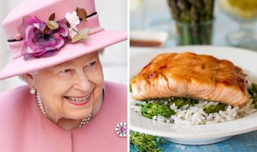 Royal salmon recipe: How to make the Queen and Prince Philip's favourite salmon dishes