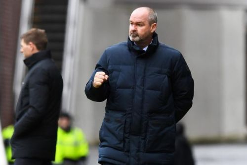 'We have enough talent' Steve Clarke claims Scotland's current crop can make a major tournament