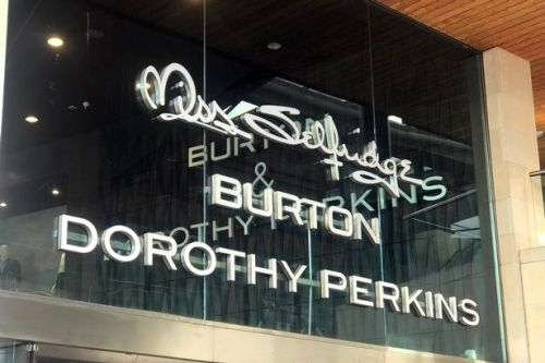 Shoppers warned to spend Topshop, Dorothy Perkins and Burton gift cards now