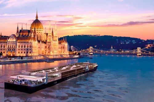 TUI is running a huge sale on cruises in 2020 - here are the best deals