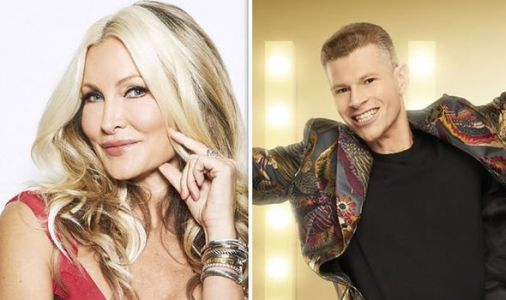Caprice Bourret's Dancing On Ice return confirmed as ITV drop bombshell