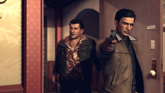 Mafia 2 and 3 Definitive Editions leaked by ratings board