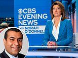 Anchor Norah O'Donnell could be struck from $8 million-a-year role as CBS Evening News host
