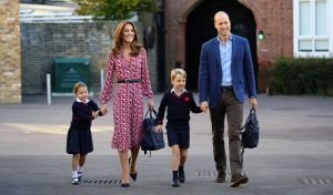 Kate Middleton opens up about her struggle with 'mum guilt'
