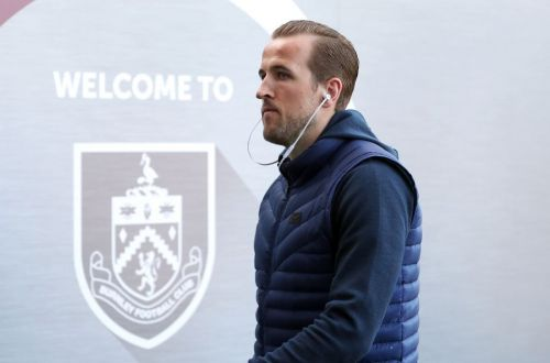 Harry Kane STARTS for Tottenham at Burnley in incredible early comeback from ankle injury