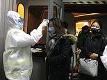 US forces ALL passengers from Wuhan, China to change their flights and get screened for coronavirus