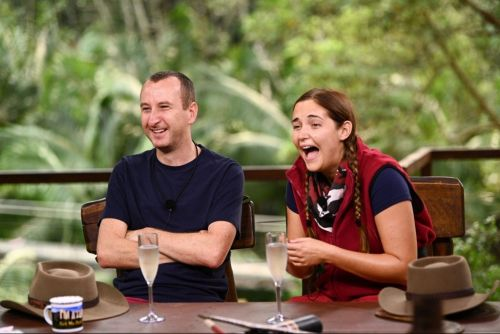 Who was the winner of the I'm A Celebrity 2019 final?