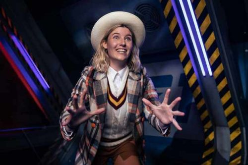 Doctor Who Time Fracture review: A chaotic adventure with glimmers of glory