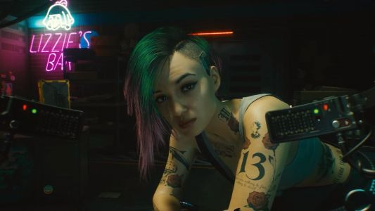 """Cyberpunk 2077 has """"better quality lip-sync than The Witcher 3"""""""