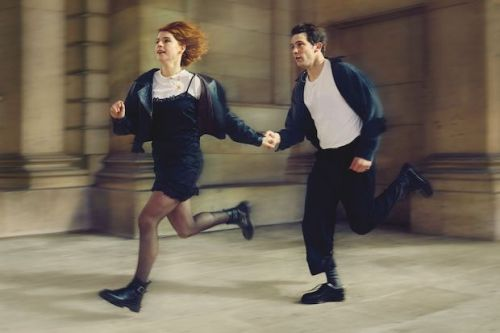 How to watch National Theatre's Romeo & Juliet film starring Jessie Buckley and The Crown's Josh O'Connor