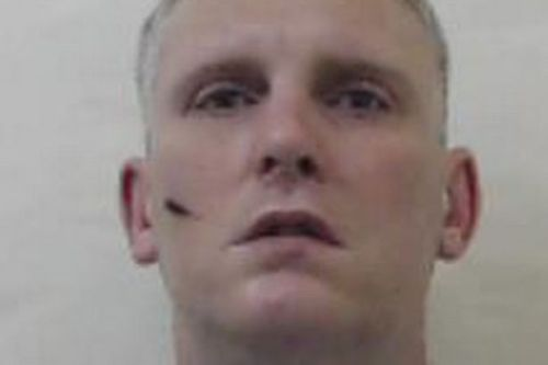 Thug jailed for blinding post office worker with chemicals in raid found dead