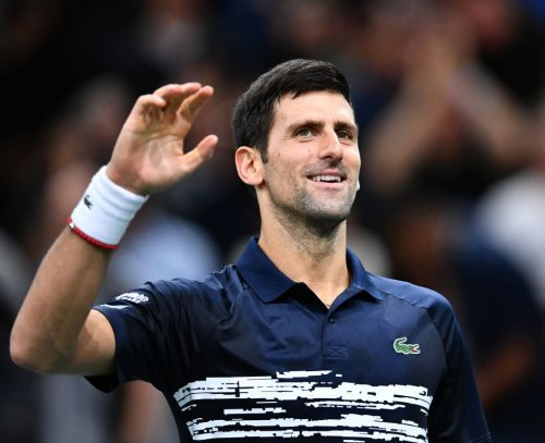 Novak Djokovic confirms he will play US Open after 'full recovery' from coronavirus