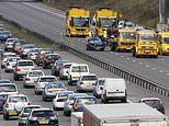 Psychic claims the M6 is haunted and crashes are caused by GHOSTS