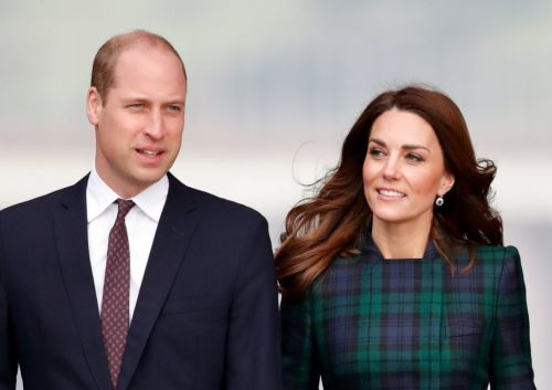 Will and Kate are hiring a 'discreet' housekeeper for Kensington Palace