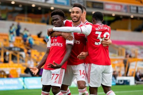 Arsenal vs Leicester City kick-off time, TV and live stream information