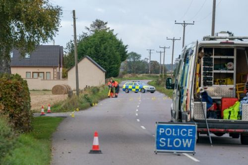 83-Year-Old Man Dead And Two Pensioners Injured After Assault In Birkenhill Woods