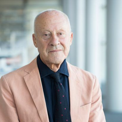 Norman Foster calls for design competition for northern House of Lords