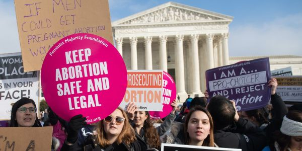 The potential effects of the Supreme Court's abortion case are 'really disturbing,' especially for low-income women and women of color, a lawyer on the case says