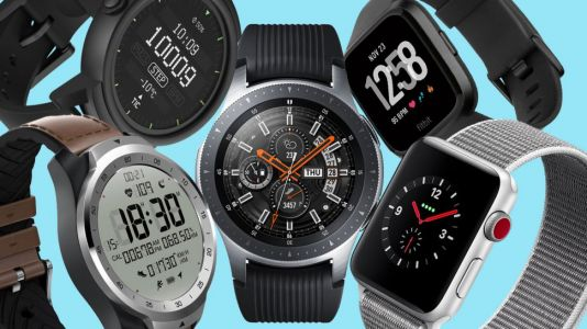 Best smartwatch: the top smartwatches you can buy in 2019 in the UAE