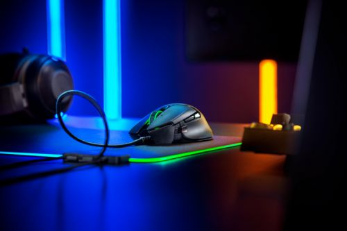 Razer reveals upgrades to its most popular mice