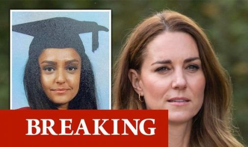 Kate shares heartbreaking statement on murder of Sabina Nessa 'saddened by loss'