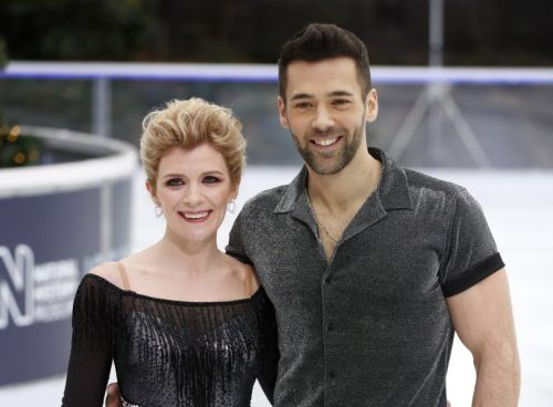 Dancing On Ice star Sylvain Longchambon won't get celeb partner for the first time