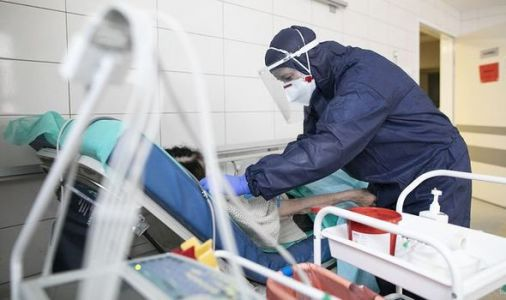 Coronavirus breakthrough as patients stop being infectious after two weeks