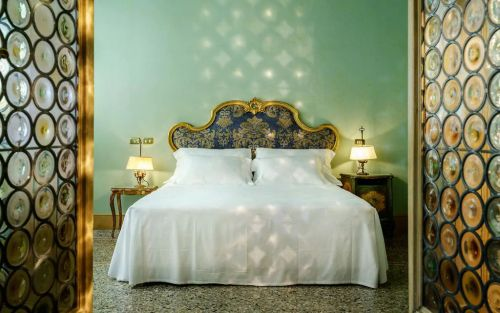 10 of Rome's most romantic hotels, from luxury love nests to historic palazzi