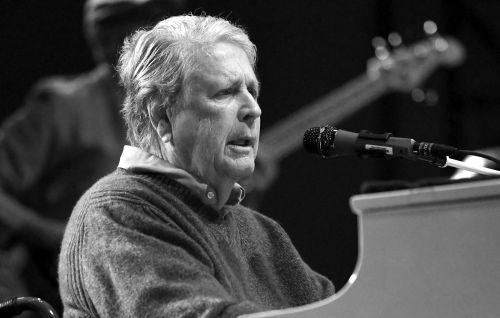 Watch the trailer for new Brian Wilson documentary 'Long Promised Road'