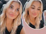 Christine McGuinness reveals she is missing her cancer-stricken mother 'like mad'