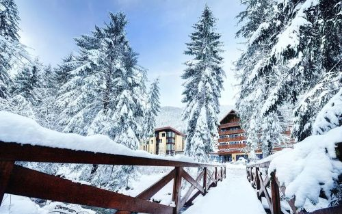 The best hotels and chalets in Jasná for a budget-friendly ski holiday