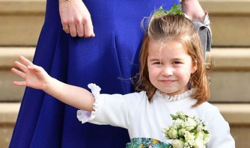 Princess Charlotte could be given THIS important title when Prince William becomes King