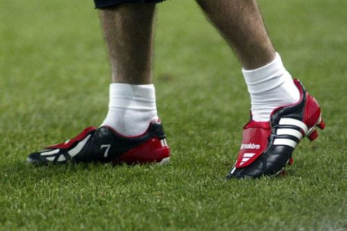 A Timeline of the Adidas Predator