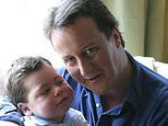 Guardian sorry for saying David Cameron suffered 'privileged pain' when his son Ivan died