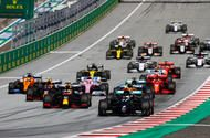 Formula 1 2021: Portugal GP returns to calendar to follow Imola