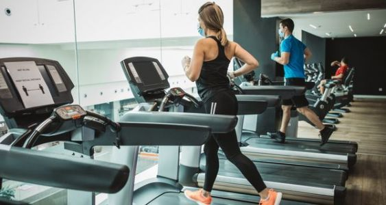 7 Things To Bear In Mind Before Going Back To The Gym