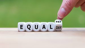 Equal Pay Day 2019: Yes, you're now effectively working for free until Christmas