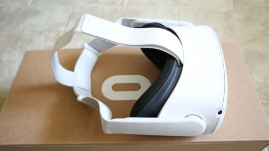 Oculus Quest 2 gets official wireless-VR mode, 120 Hz support via patch