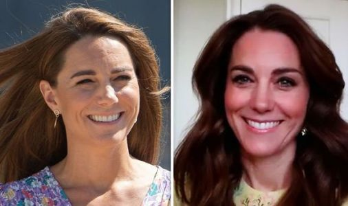 Royal shock: The ONE insecurity Kate Middleton has overcome during lockdown revealed