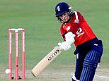 England star Tammy Beaumont tames the West Indies as hosts surge to 47-run victory