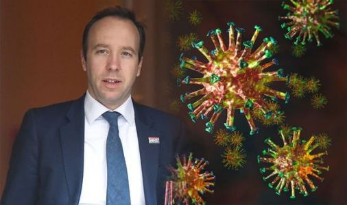Coronavirus update: Matt Hancock sets target of 100,000 tests a day - how to get tested