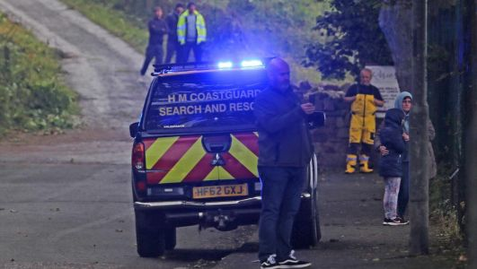 Swimmer dies after getting into difficulties off Co Antrim coast