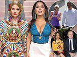 Kitty Spencer's fashion tycoon husband is the ultimate socialite's catch