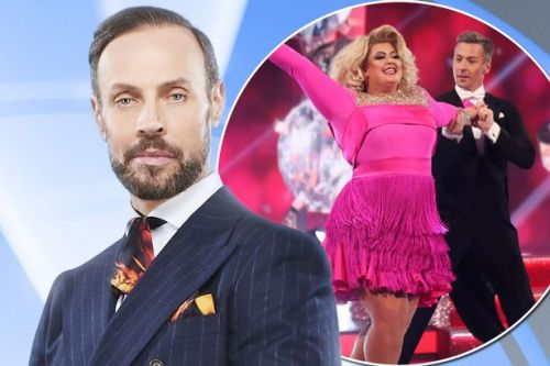 Who will replace Jason Gardiner on Dancing on Ice? James Jordan tipped for role