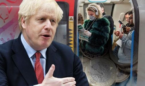 Boris unveils new coronavirus crackdown as fines to be hiked for Britons breaking rules